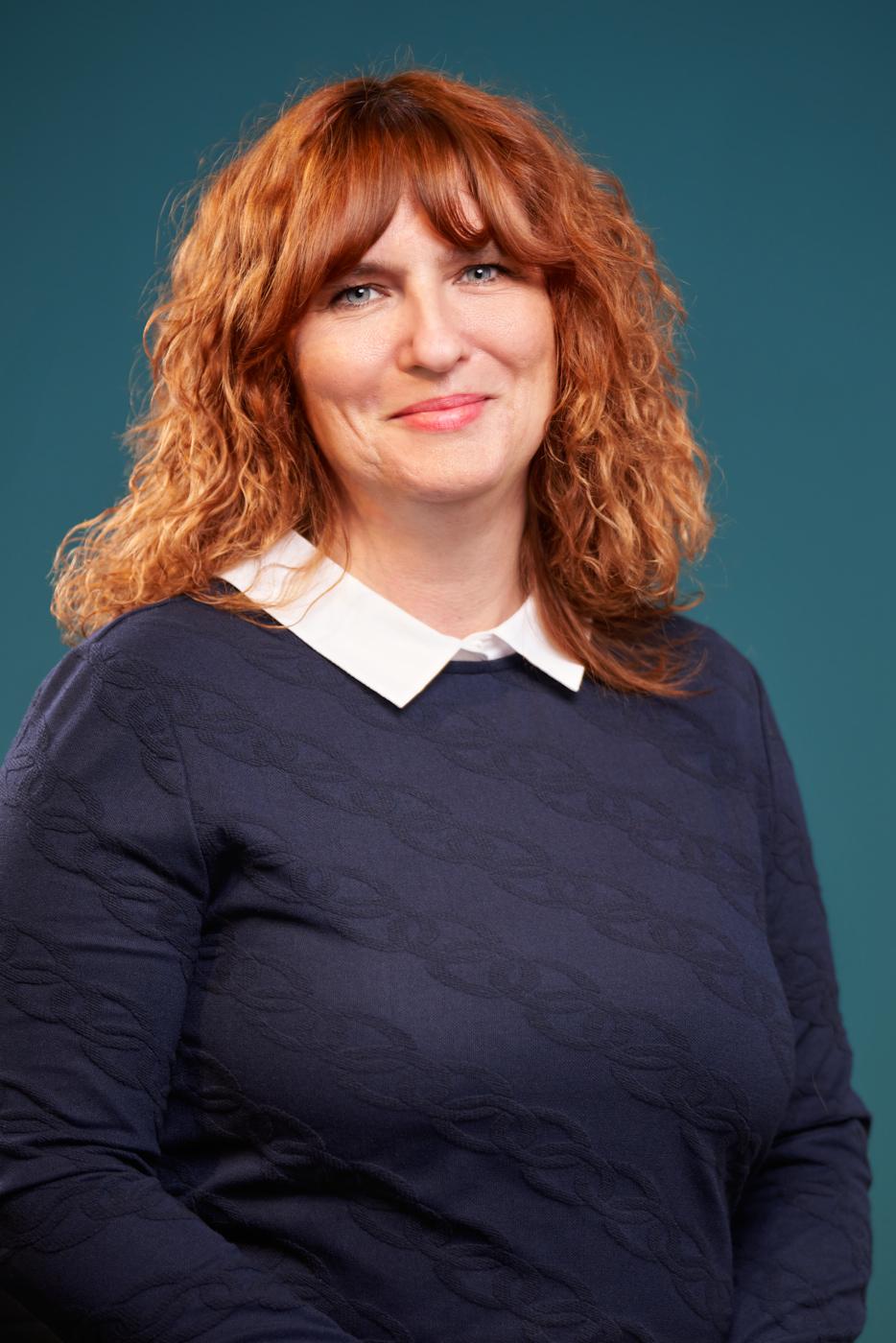 Sandra-Pohl